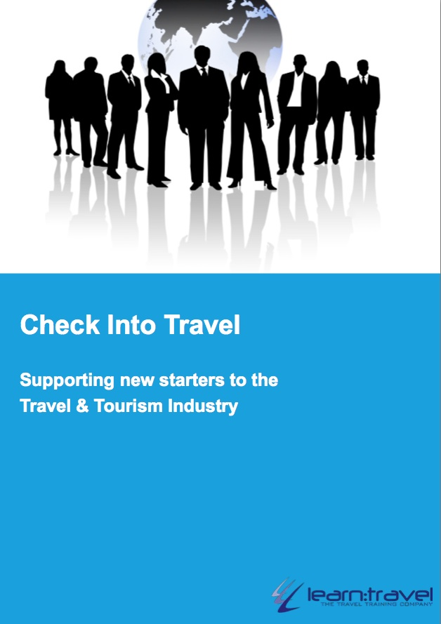 Check Into Travel Sample