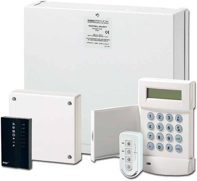 security pro alarm system manual