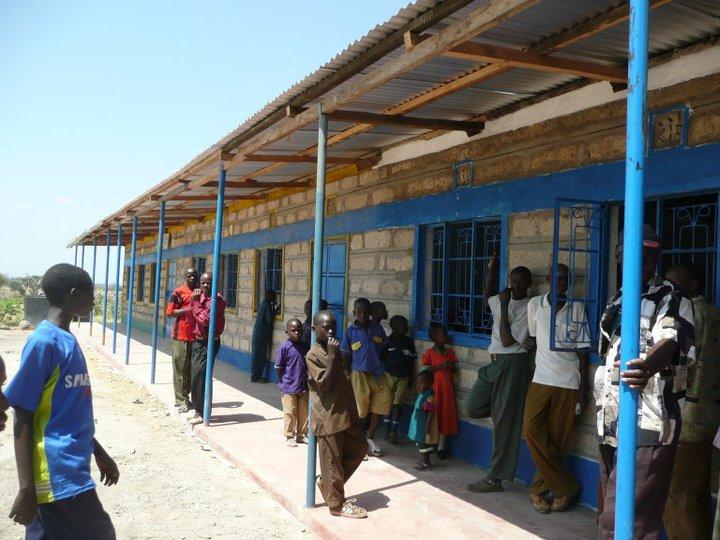 Gaceuni School