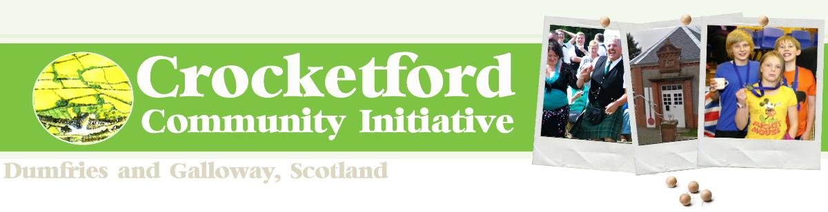 Crocketford Community Initiative Dumfries and Galloway
