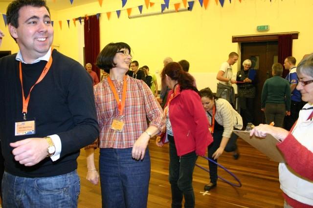 Day of the Region Crocketford 2012
