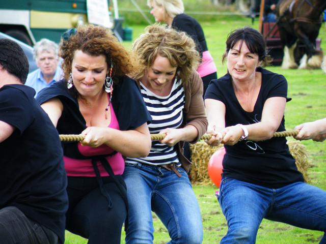 Crocketford Gala 2011