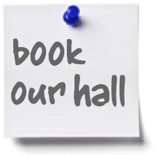 Book Crocketford Village Hall