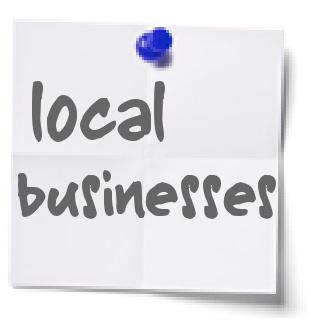 Businesses in Crocketford, south-west Scotland