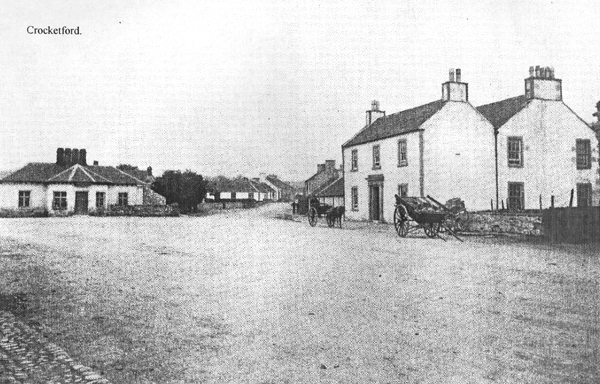 Historic picture of Crocketford