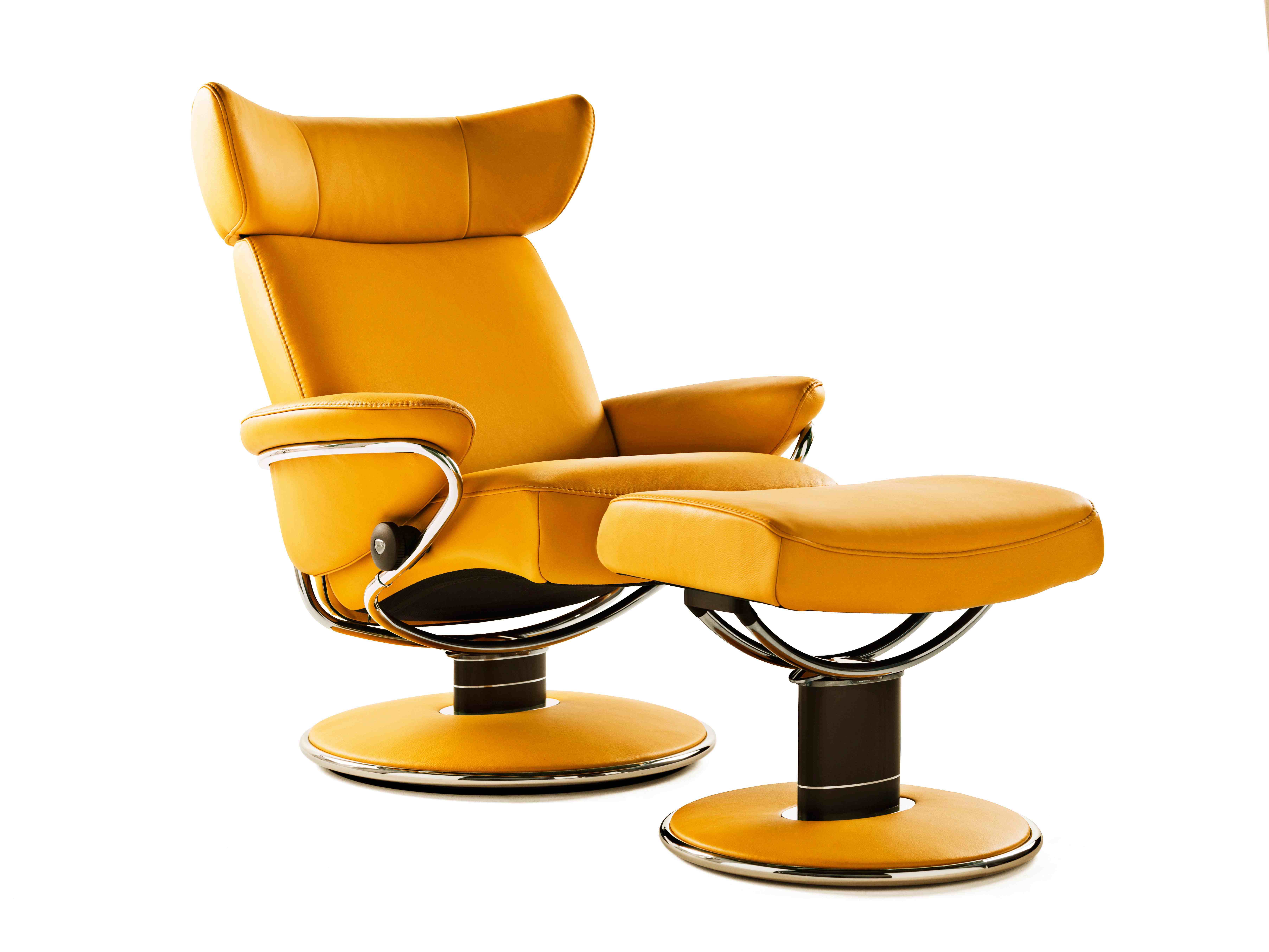 Stressless from Ekornesis a world reknowned range of recliners, sofas ...