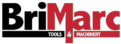 Just Wood Ayr stock BriMarc tools and machinery