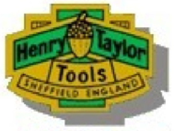 Just Wood Ayr stocks Henry Taylor Tools