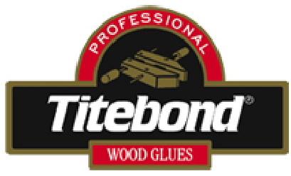 Just Wood Ayr stocks Titebond Wood Glues