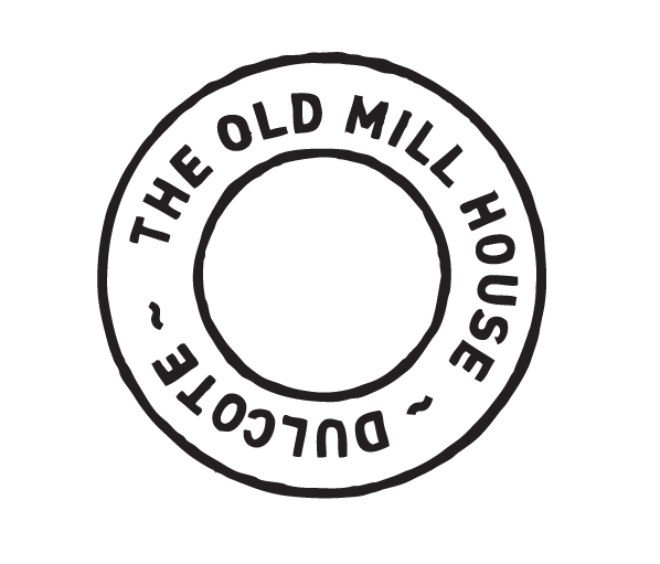 The Old Mill House Logo