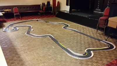 24ft x 14ft silverstone gp layout