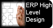 ERP High Level Design