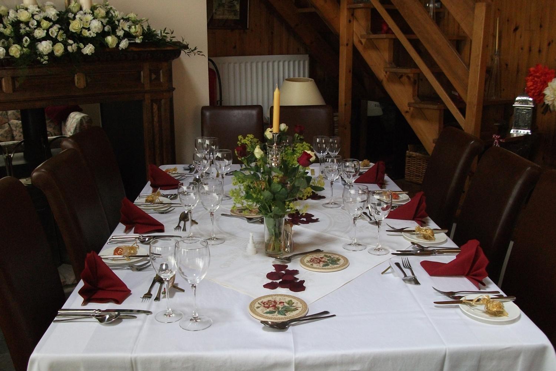 Wedding Seating Plan (2)