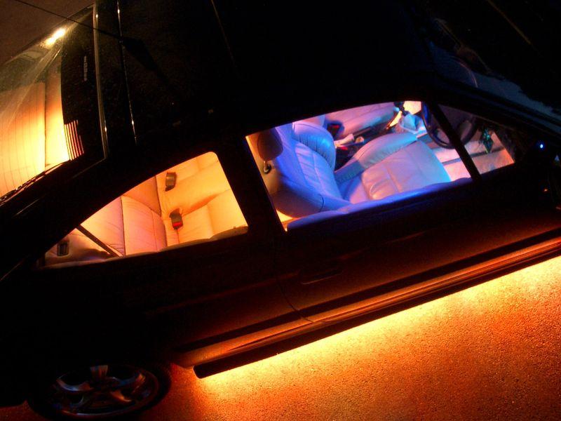 ICELED LED lighting