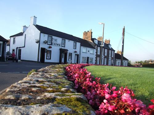 Hotels Dumfries and Galloway