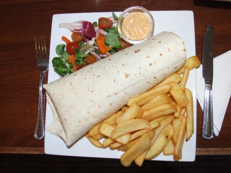 Restaurants Lochmaben