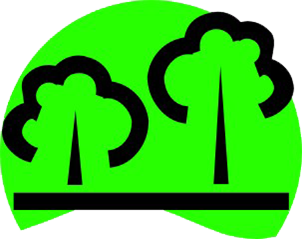 Greenwoods Campsite Logo