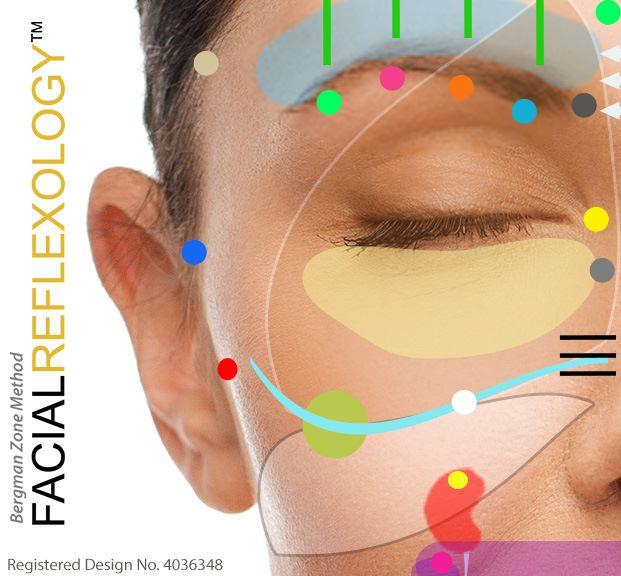 Facial Reflexology Ziggie Bergman
