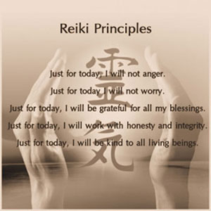 Reiki Northern Ireland Fermanagh