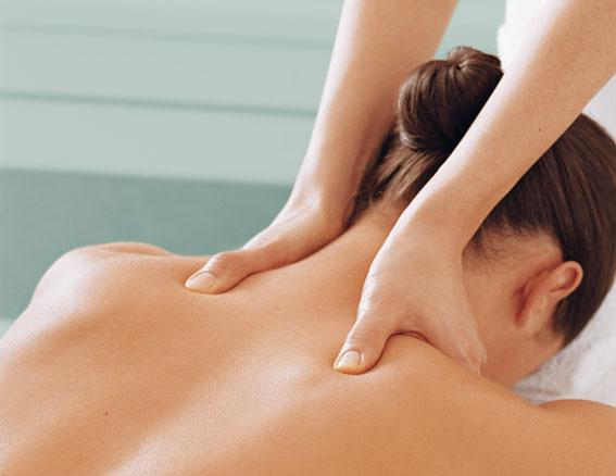 Aromatherapy Massage Fermanagh