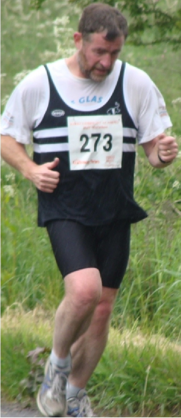 Galloway Harriers