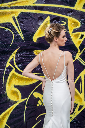 Urban Angel Collection by Chanticleer