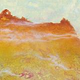 Sulpherous Iclelandic landscape
