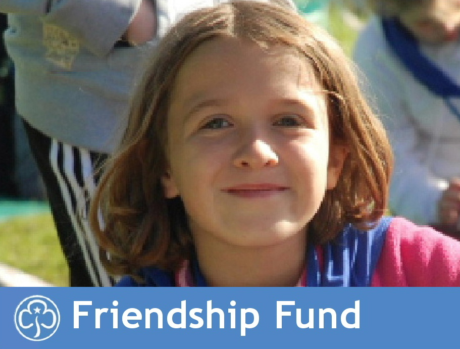 Girlguiding Dumfriesshire Friendship Fund