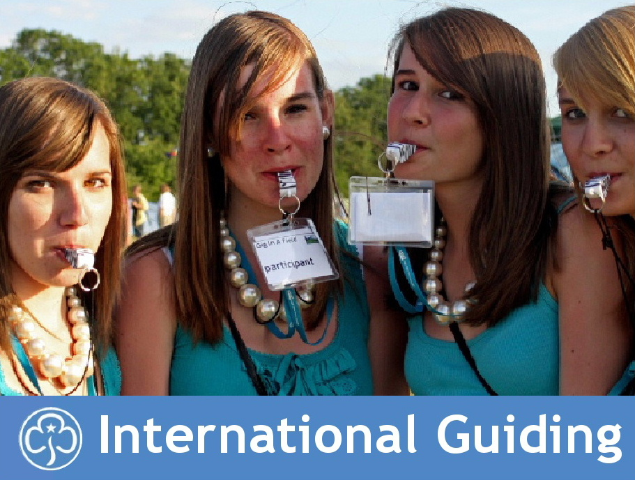 International Guiding