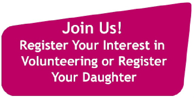 Girlguiding Dumfriesshire Join Us