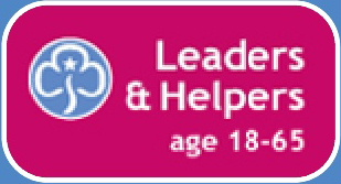 Girlguiding Dumfriesshire Leaders and Helpers