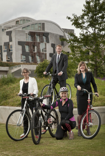 Cycling MSPs