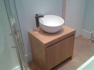 Bathroom Timperley