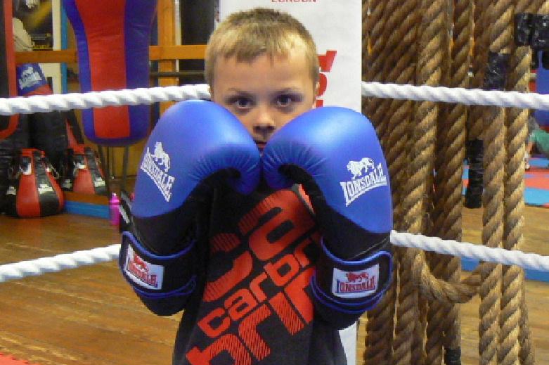 amateur boxing clubs