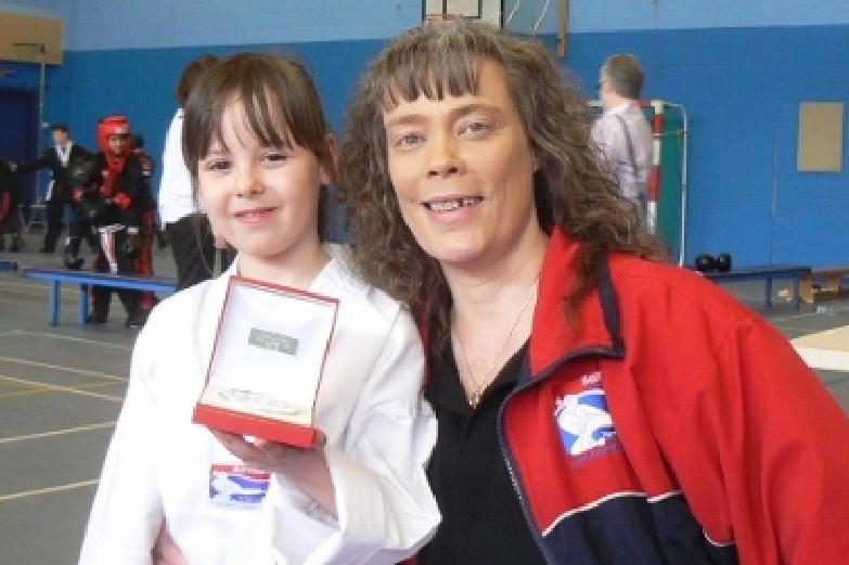 Children's Martial Arts Dumfries