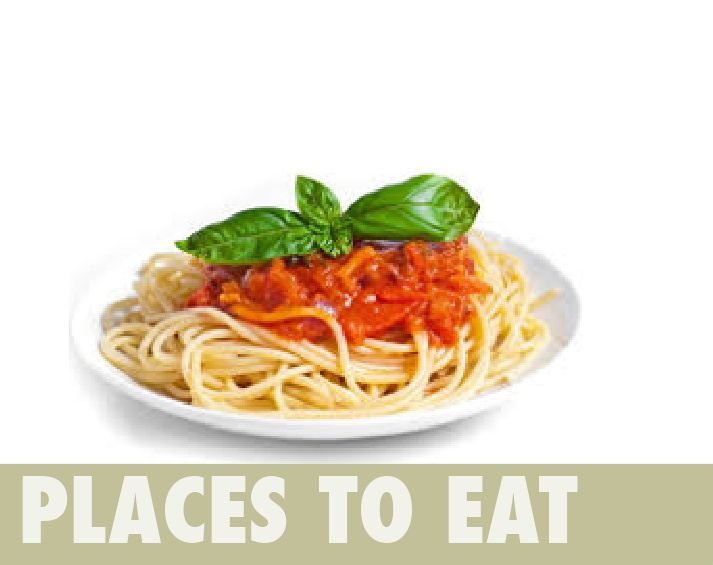 Places to eat Dalbeattie