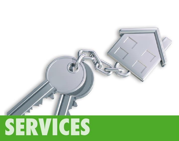 Dalbeattie services