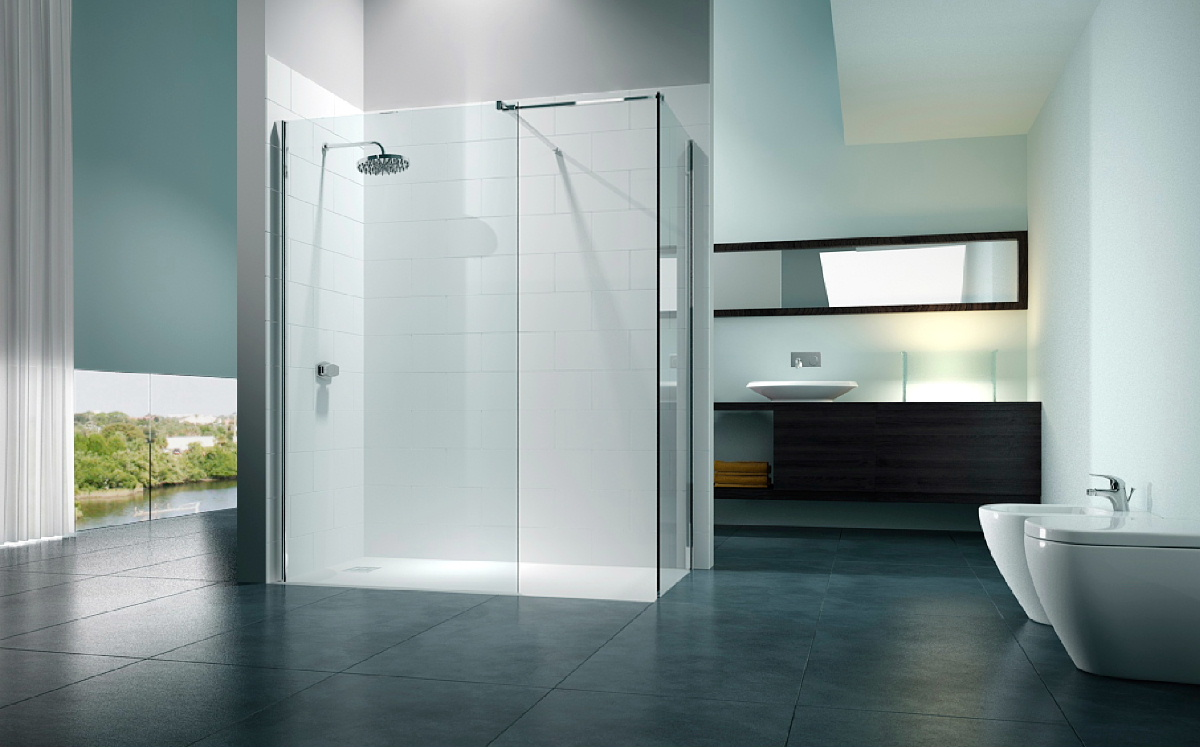 Splash Bathrooms and Kitchens | Showers and Wetrooms