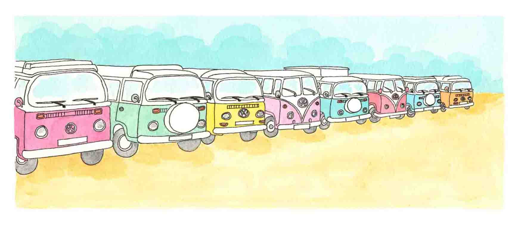 Campervan Meet