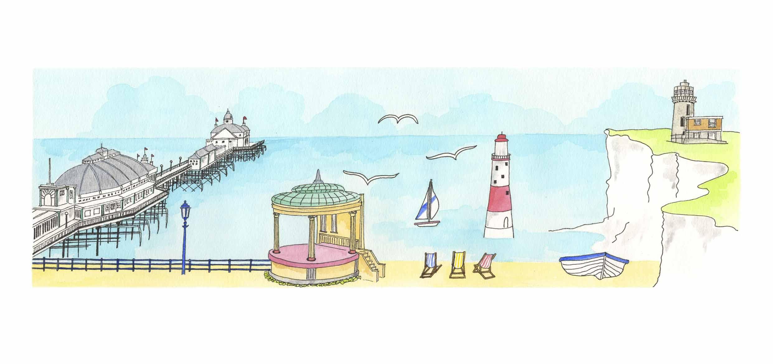 Eastbourne Daytripper