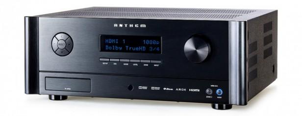 Anthem MRX-300