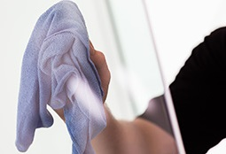 Quality cleaning in Sevenoaks, Dartford - TS Cleaning Limited