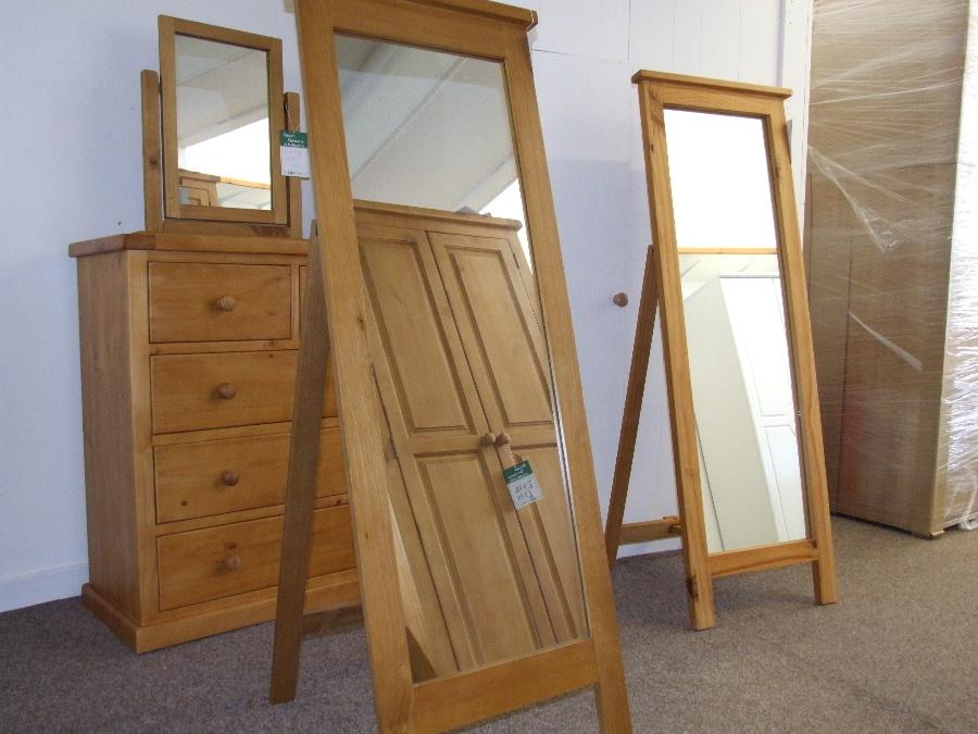 mirrors from Bryan Gowans Dalbeattie