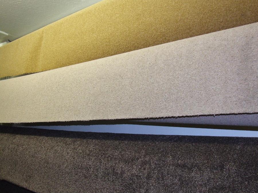 Carpets from Bryan Gowans Dalbeattie