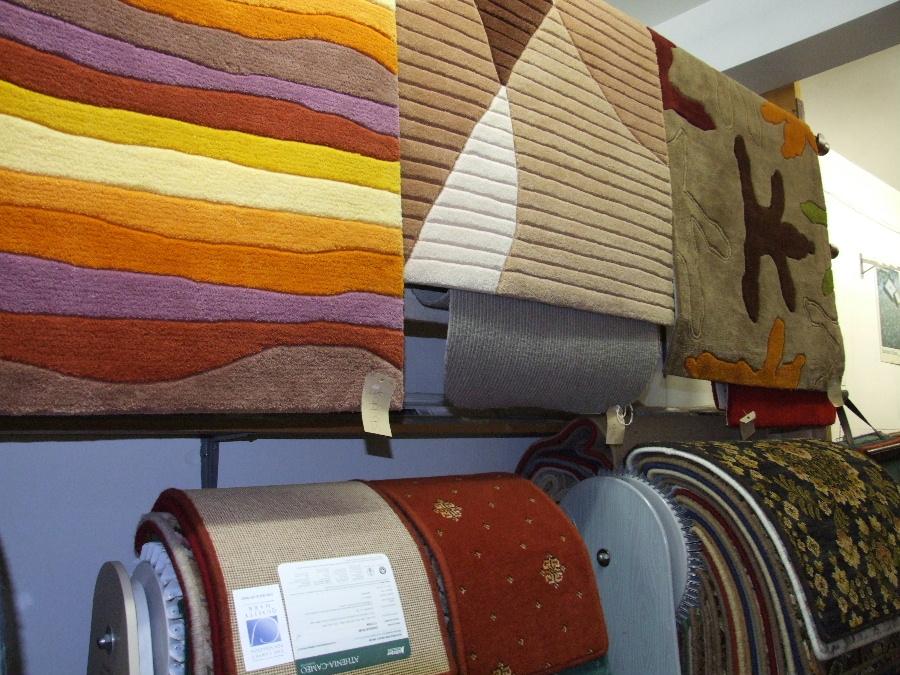 Rugs from Bryan Gowans Dalbeattie