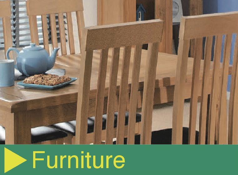 Bryan Gowans Furniture Centre Dalbeattie