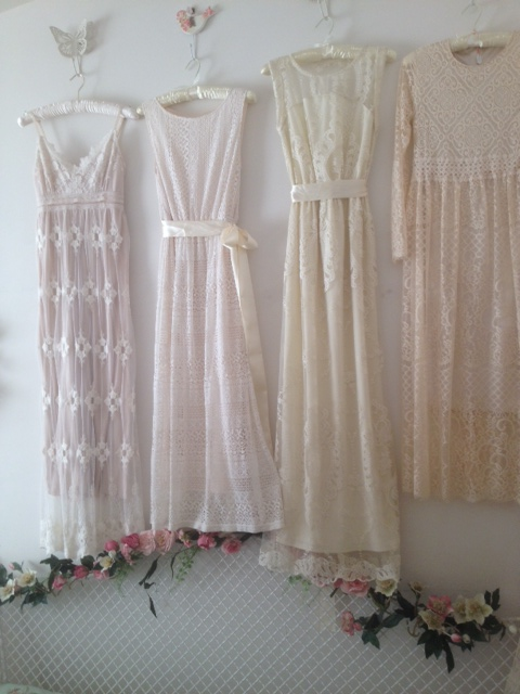 We Stock Pretty Bridesmaids Dresses From Our Boutique In Brighton