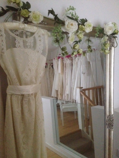 Home at brighton vintage wedding dresses for Website to sell wedding dresses