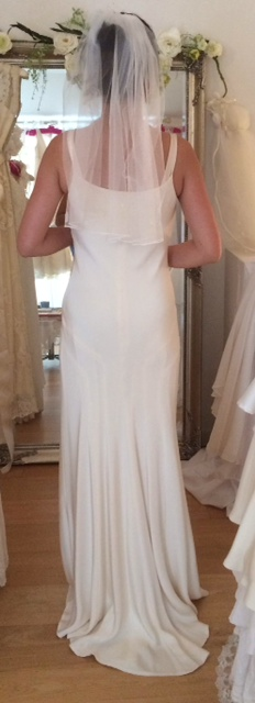 we sell vintage and new wedding dresses in Brighton Sussex.