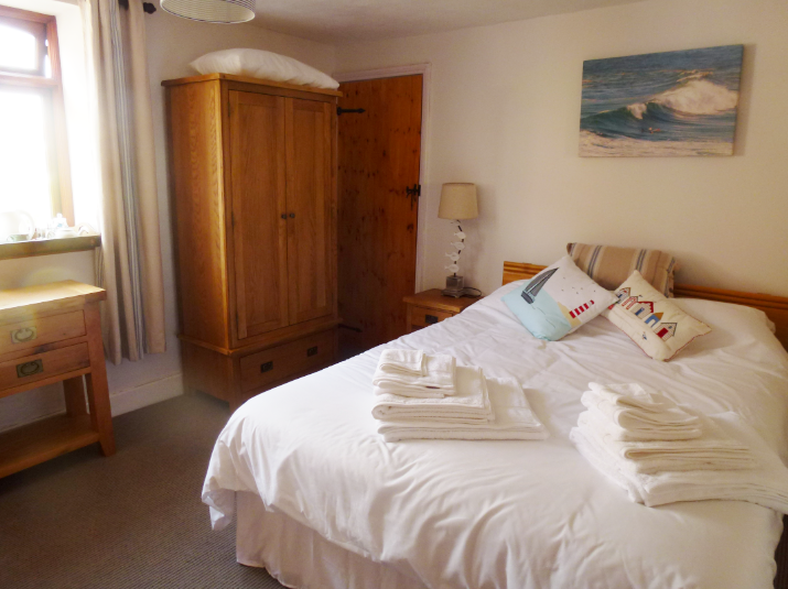 Starboard King Room BB